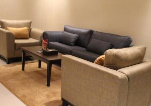 Drr Ramah Suites 7, Aparthotely  Rijád - big - 42