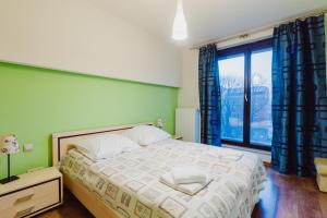 Apartment Galeria Centrum Cracow