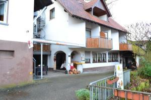 Gaestehaus Tagescafe Eckenfels - Berghaupten