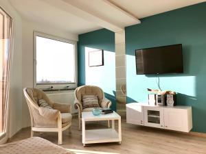 Apartament dwupokojowy Blue Sky