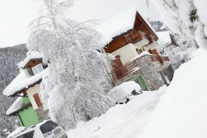 Villa Verde - AbcAlberghi.com
