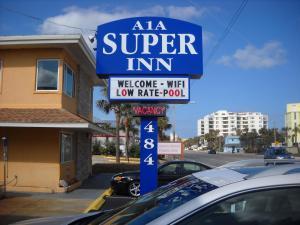 obrázek - A 1 A Super Inn