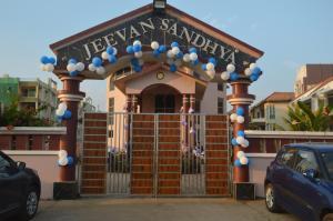 Auberges de jeunesse - Hotel Jeevan Sandhya