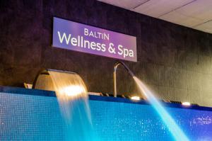 Baltin Hotel SPA