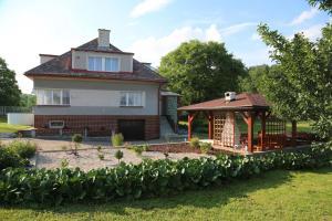Chata Cottage Near The Forest Kovač Česko
