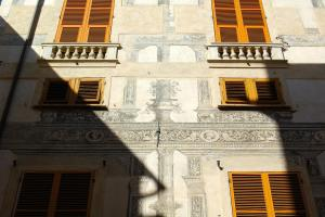 Home Sweet Home, Apartments  Genoa - big - 48
