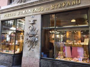 Home Sweet Home, Apartments  Genoa - big - 39