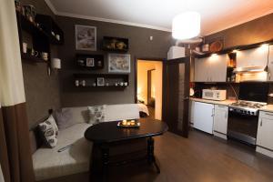 Apartment on Spadysta 1