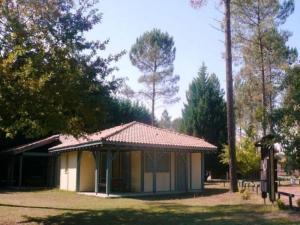 House La molinie