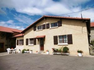 House Pilatte, Case vacanze  Pécorade - big - 7