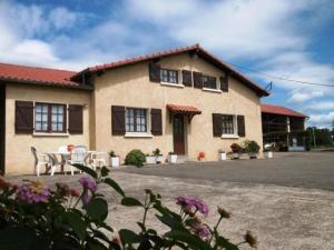 House Pilatte, Case vacanze  Pécorade - big - 9