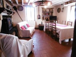 House Pilatte, Case vacanze  Pécorade - big - 10