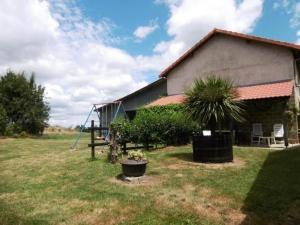 House Pilatte, Case vacanze  Pécorade - big - 12