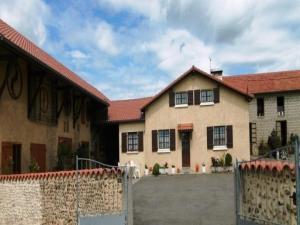 House Pilatte, Case vacanze  Pécorade - big - 16