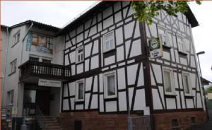 Hotel zur Linde - Kesselbach