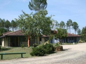 House La bardane - Canenx-et-Réaut