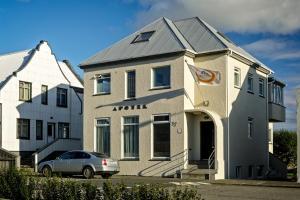 Akranes HI Hostel - StayWest.  Photo 4