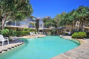 Seacove Resort