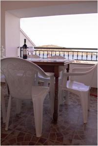 Apartments by the sea Kali Ugljan 11166