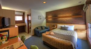 Bairnsdale Tanjil Motor Inn, Motels  Bairnsdale - big - 38