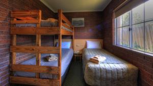 Bairnsdale Tanjil Motor Inn, Motels  Bairnsdale - big - 42
