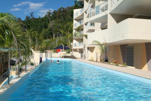 Azure Sea Whitsunday, Курортные отели  Эйрли-Бич - big - 48