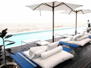 Brand New Luxury Pool Villa Suite @ Heart of Hua Hin-1