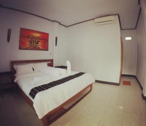 Danke Lodge, Vendégházak  Labuan Bajo - big - 15