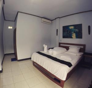Danke Lodge, Vendégházak  Labuan Bajo - big - 14