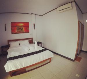 Danke Lodge, Vendégházak  Labuan Bajo - big - 16