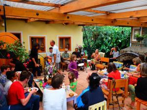 Casa Kiara, Nyaralók  Panajachel - big - 6