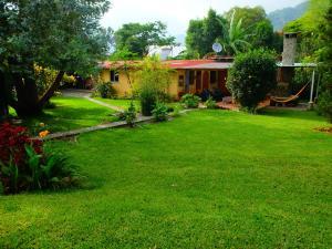 Casa Kiara, Nyaralók  Panajachel - big - 2