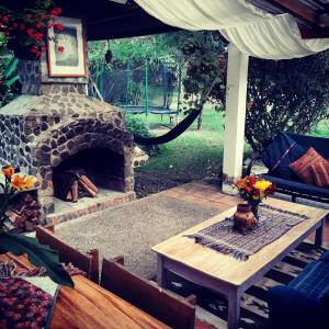 Casa Kiara, Nyaralók  Panajachel - big - 10