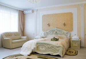 Aquamarin Hotel - Misirevo