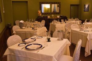 Hotel Villa La Principessa, Hotel  Lucca - big - 129