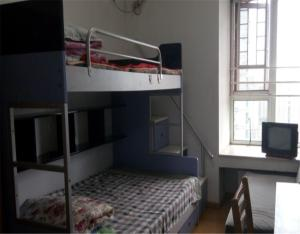 Tian Xin Ya Yuan Apartment, Апартаменты  Пекин - big - 13
