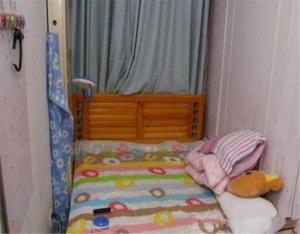 Tian Xin Ya Yuan Apartment, Apartmanok  Peking - big - 15