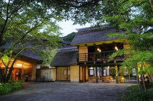 Accommodation in Kawaba
