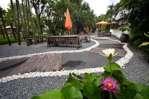 Paragon Inn, Hotels  Lat Krabang - big - 83