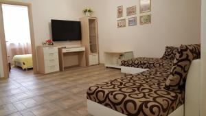 Studio apartment Novokosino - Reutov