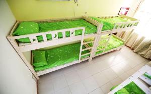Hostels und Jugendherbergen - Hefei Mengyuan International Youth Hostel