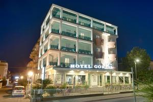 Hotel Gorini - AbcAlberghi.com
