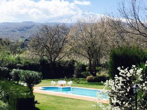 Bed and Breakfast Il Glicine - AbcAlberghi.com