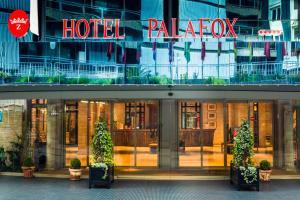 obrázek - Hotel Palafox