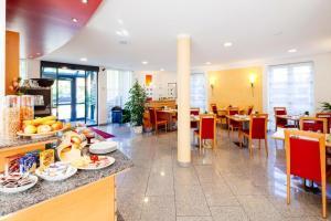 Hotel Graf Lehndorff, Szállodák  München - big - 40