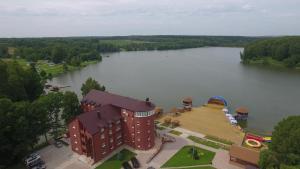 Базы отдыха в Лаврово-Песочне