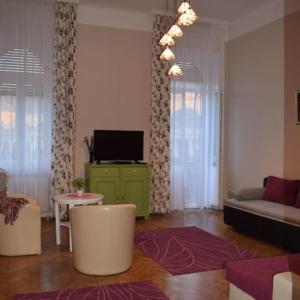 Orient Deluxe Apartments - Pest
