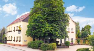 Hotel & Gasthof Zum Löwen - Frankenroda