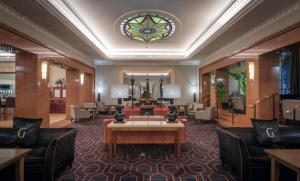 RIU Plaza The Gresham Dublin, Отели  Дублин - big - 50