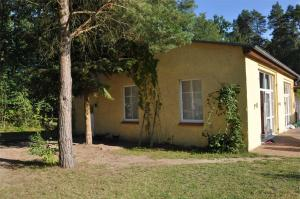 Ferienwohnung Warthe UCK 595 - Hardenbeck